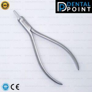 Nance Loop Forming Plier Orthodontic Pliers Nance Plier